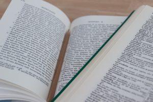 Nabízíme překlady a tlumočení