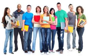 skupinové kurzy